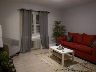 Bright modern apt in a tudor house. - Rego Park vacation rentals