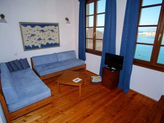 Erietta Suites Old harbor view suite - Chania vacation rentals