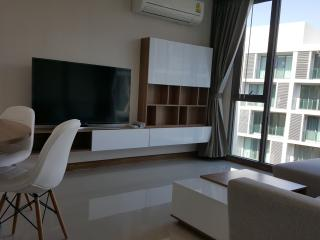 New 2 Bedroom Luxury Condo - Heart of Nimman (703) - Chiang Mai vacation rentals