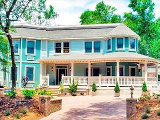 D100- The Saltaire House - Duck vacation rentals
