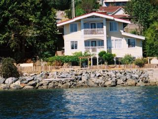 Nice 3 bedroom House in Gibsons - Gibsons vacation rentals