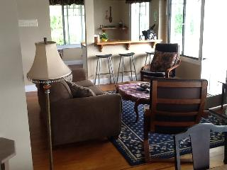 Nice House with Internet Access and Satellite Or Cable TV - Gibsons vacation rentals