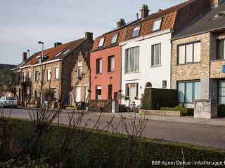 Cozy 2 bedroom B&B in Bruges - Bruges vacation rentals