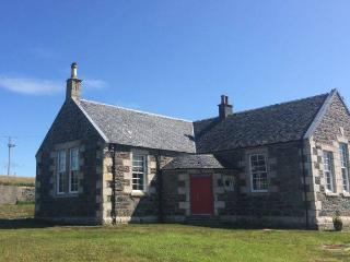 Vacation Rental in The Hebrides