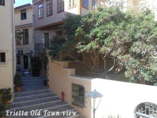 Erietta Suites Delux Old Town suite - Chania vacation rentals