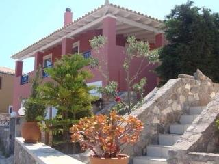 Wonderful Sea View Villa in Perdika - Perdika vacation rentals