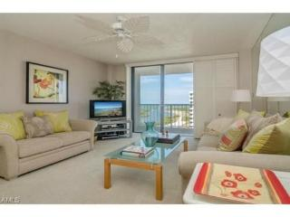 18th Floor South Seas Tower -Sunset is perfect - Marco Island vacation rentals
