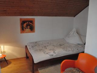 Apartment by Iphofen Castell Kitzingen Knauf 80qm - Markt Einersheim vacation rentals