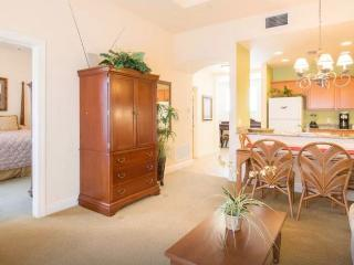 Comfortable Condo with Internet Access and A/C - Orlando vacation rentals