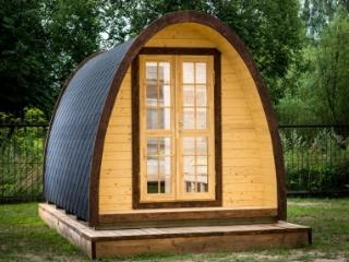 Glamping / Camping Pods in Beautiful Burgundy - Merry-sur-Yonne vacation rentals