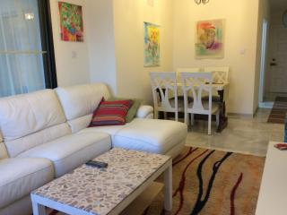 Comfortable Condo with Internet Access and A/C - Westside vacation rentals