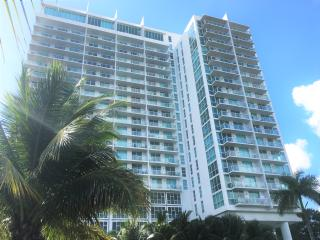 Luxury Apartment / Marina & City Views - Coconut Grove vacation rentals