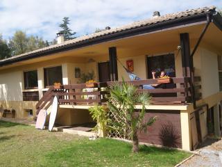 2 bedroom Condo with Internet Access in Moliets et Maa - Moliets et Maa vacation rentals
