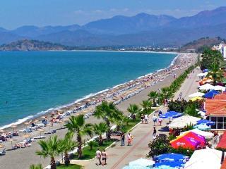 SUNSET BEACH CLUB İN ÇALIŞ BEACH - Fethiye vacation rentals