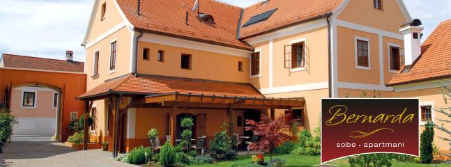 Nice Guest house with Internet Access and Satellite Or Cable TV - Varazdinske Toplice vacation rentals