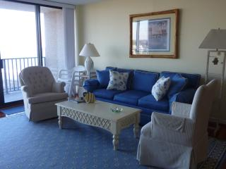 O' Say Can You Sea! -- Lovely Oceanfront Condo - Bethany Beach vacation rentals