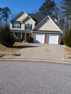 Nice 4 bedroom House in Atlanta - Atlanta vacation rentals