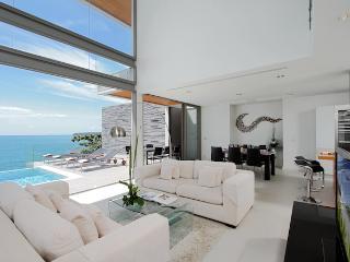 Luxurious 6 Bedroom Ocean Front Villa - Kamala vacation rentals