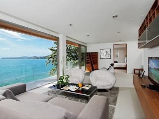 Luxurious 3 Bedroom Ocean Front Villa - Kamala vacation rentals