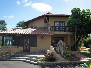 Charming Villa in Casa de Campo Resort Chavon - Altos Dechavon vacation rentals
