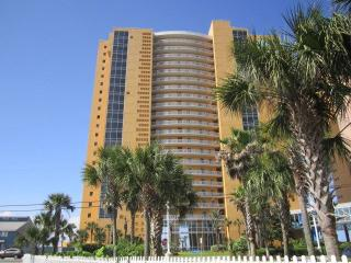 Splash 2104E Spacious 1319sf 2 BR 2 Bath Sleeps 8 - Panama City Beach vacation rentals