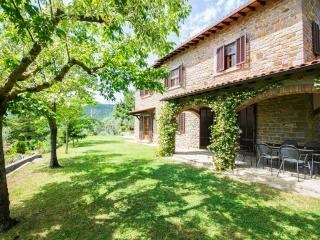 Charming Italian Villa near Cortona  - Villa Pergo - Pergo di Cortona vacation rentals
