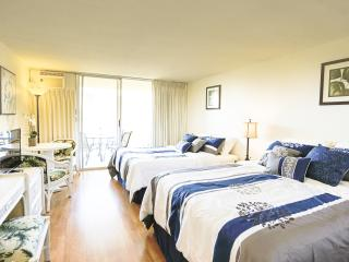 Perfect Location in Waikiki | 31st Floor - Honolulu vacation rentals