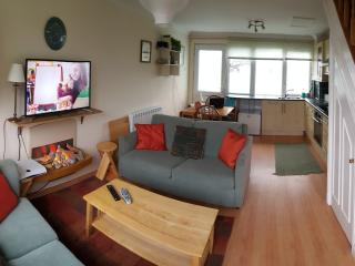 Modern 2 Bed Beachside Holiday Home - Freshwater East vacation rentals