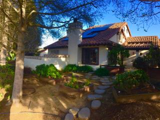 Casa DeMartini- Safe, Clean Home & Quiet Location - San Luis Obispo vacation rentals