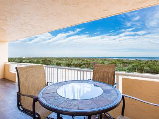 New Smyrna Beachfront Condo - New Smyrna Beach vacation rentals