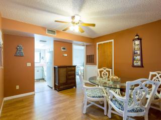 Sea Woods Three Bedroom Condo - New Smyrna Beach vacation rentals