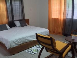 Nice 1 bedroom Chalet in Akosombo - Akosombo vacation rentals