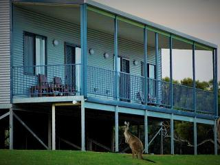 Nutkin Lodge - Suite B - Possum's Place - Denmark vacation rentals