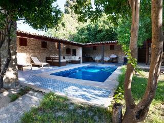 KB408 North Cyprus Kyrenia 4 Bedroom Luxury Stone - Ozankoy vacation rentals