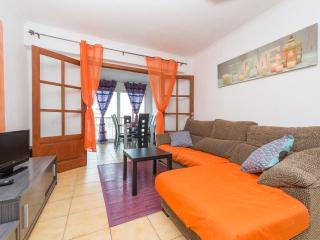 ATIC - Condo for 4 people in S´ARENAL - El Arenal vacation rentals