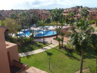 3 Bed apt in Hacienda Del Sol - Estepona vacation rentals