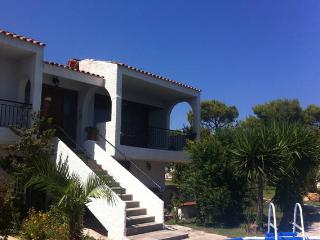 Rafina Country & Sea View VILLA Sleeps 16  +4 - Rafina vacation rentals