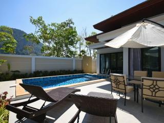 Private Pool Villa + Scooter(s) - Ao Nang vacation rentals