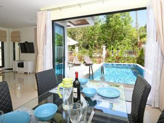 Baan Ping Tara Tropical Private Pool Villa - Ao Nang vacation rentals