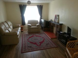 3 bedroom House with Internet Access in Bristol - Bristol vacation rentals