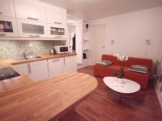 Modern apartment in great location - Bergen vacation rentals