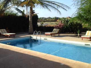 Villa de rêve pour 6 à 8 personnes - Nianing vacation rentals