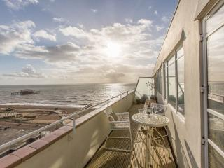 Brighton Penthouse Seafront Splendour - Brighton vacation rentals
