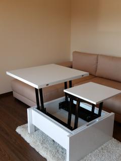Romantic 1 bedroom Piatra Neamt Condo with Dishwasher - Piatra Neamt vacation rentals