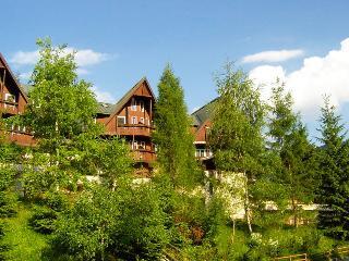 Romantic 1 bedroom Resort in Tarvisio - Tarvisio vacation rentals