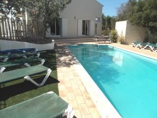 luxury villa with pool in secluded location - Odiaxere vacation rentals