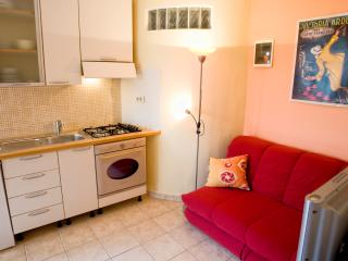 Apartment Beni-cozy apartment with rustic tavern - Opatija vacation rentals