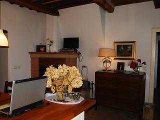 Tipica abitazione toscana nelle colline maremmane - Sassofortino vacation rentals