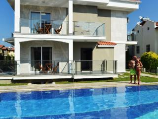 Lighthouse Nadia Aparts 3+1 - Fethiye vacation rentals