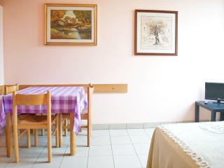 1 bedroom Condo with Television in Como - Como vacation rentals